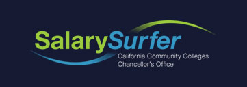 Salary Surfer by California Community Colleges Chancellor's Office