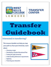 Transfer Guidebook